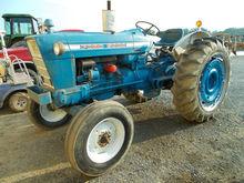 FORD 5000 diesel Tractors