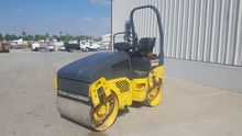 2004 BOMAG BW100AD4 Smooth drum