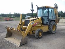 1999 DEERE 310E Backhoe loader