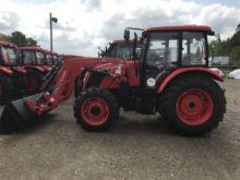2016 ZETOR MAJOR 80 Tractors