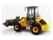 2013 New Holland Construction W