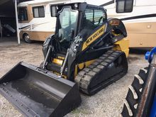 2012 New Holland Construction C