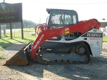 2016 Takeuchi TL12V2 Loaders