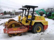 2005 DYNAPAC CA141 Compactors