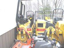 2007 DYNAPAC CC122 Compactors