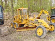 GALION 503 Motor graders