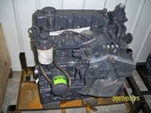 KUBOTA REMAN ENGINES TO FIT KUB