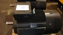 2007 Electro motor Grundfos 75K