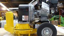 2013 Diagraph trash pump Wacker