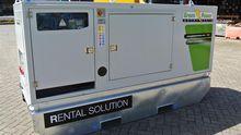2016 Generator GreenPower GPR11