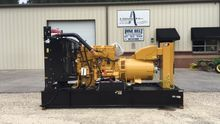 2015 Generator Caterpillar 350S
