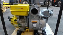Waterpump Wacker Neuson MPD3 US