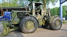 Tractor wheeldozer CAT 830M col