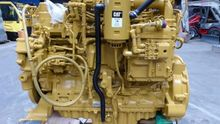 2013 Engine CAT C7.1 AS 4070