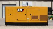2015 Generator CAT model 500 51