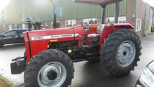 Used 2015 Tractor Ma