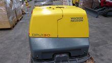 2012 Vibration plate Wacker Neu