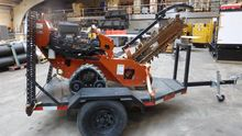 2010 Trencher Ditch Witch HT12