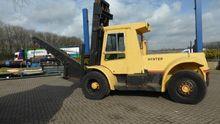 Used 1980 Forklift H