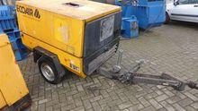 1993 Used mobile compressor Eco
