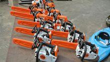 Stihl chainsaws blowers AS 5156