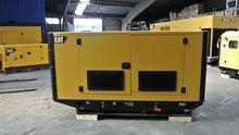 2015 Generator CAT DE110E2 110K
