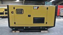 Used 2015 Generator