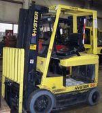 1994 Hyster E50XM