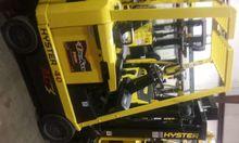 2010 Hyster E40ZS