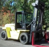 Used 1993 Hyster H28