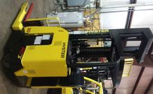 2012 Hyster N30ZDR