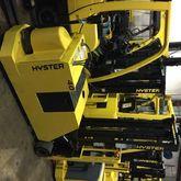 2002 Hyster W40XTC