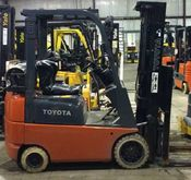 Used 2000 Toyota 7FG