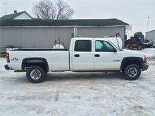 Used 2007 GMC 3500HD