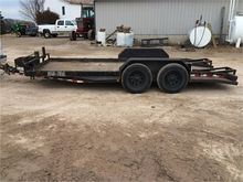 Used 2004 LOAD KING