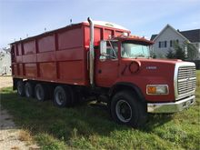 Used 1996 FORD L9000