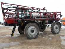 Used 2010 CASE IH PA