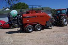 Used 2007 AGCO 7430