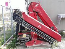 Used AMCO VEBA 817 5
