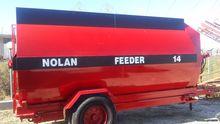 Used Nolan-Feeder NO