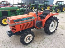 Used Kubota '95 in T