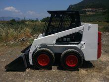 Used Bobcat 751 '98