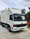 Mercedes-Benz ATEGO 1223 1320 1