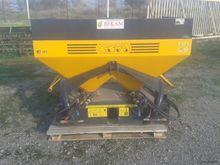 Amazone AGRIMIX 1000 lt '07