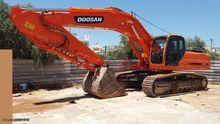 Doosan DX 420 LC '07