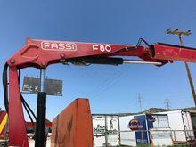 Fassi F80 A.23 '08