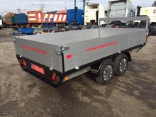 Used Anssems A-S 200