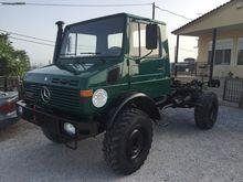 Used Mercedes-Benz U