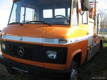 Used Paus 508D '86 i