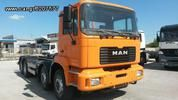 MAN MAN 8CH2 / 8x4 '01